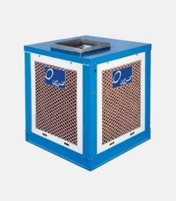 کولر آبی سلولزی انرژی بالازن 6000 مدل VC0600
