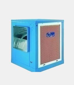 کولر آبی سلولزی انرژی تک فاز دو دور مدل EC1100